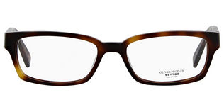 Oliver Peoples Los Angeles Hoover - T53 Dark Mahogany